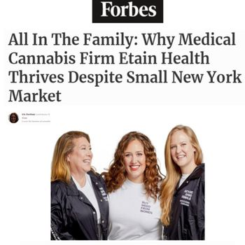 Etain on Forbes.com